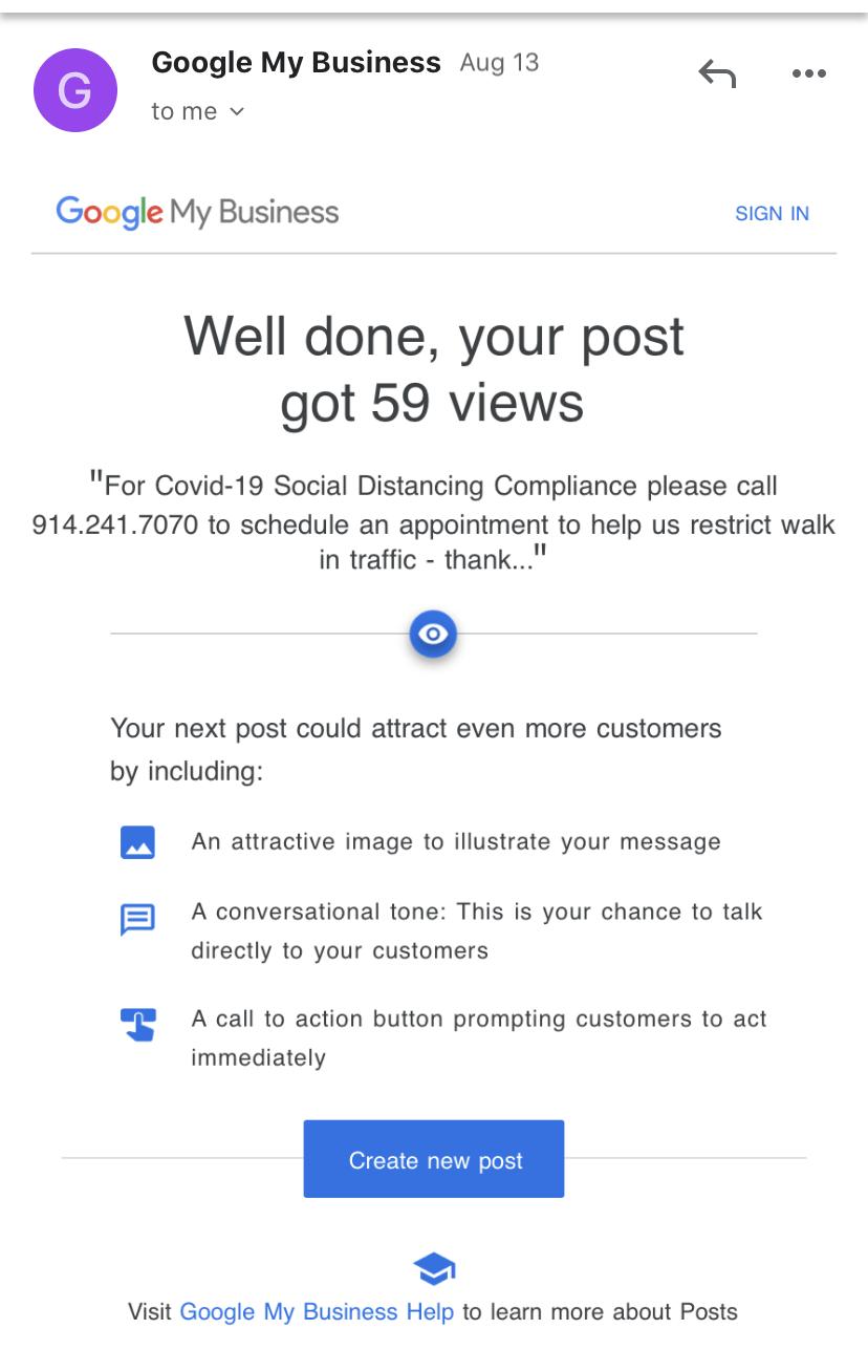 59 Post Views