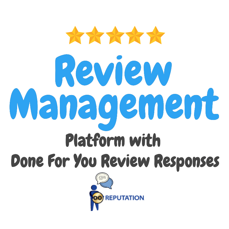 Review Management with Response