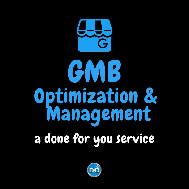 GMB Management