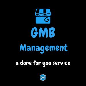 GMB Management Service