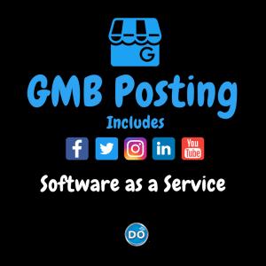 GMB Posting Software
