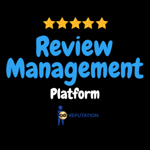 Google My Business Review Management Platform