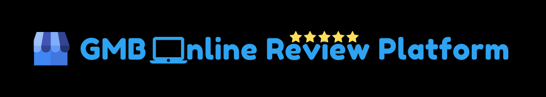 Google My Business Review Management Software